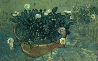 Какие особенности натюрморта в живописи?