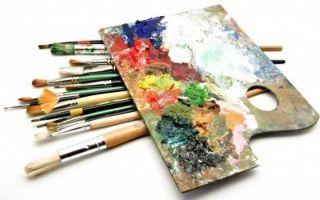 Как написать пейзаж маслом?