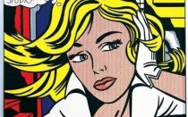 Как появился поп-арт в живописи?