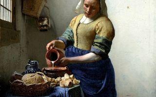 Какие представители барокко в живописи?
