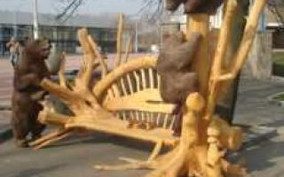 Схемы для поделок из дерева своими руками