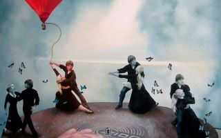 Какие особенности сюрреализма в живописи?