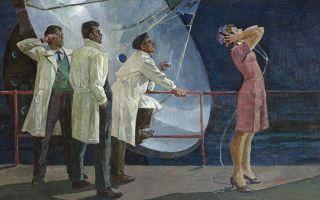 Кто является основоположником реализма в живописи?