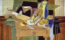 Кто основал кубизм в живописи?