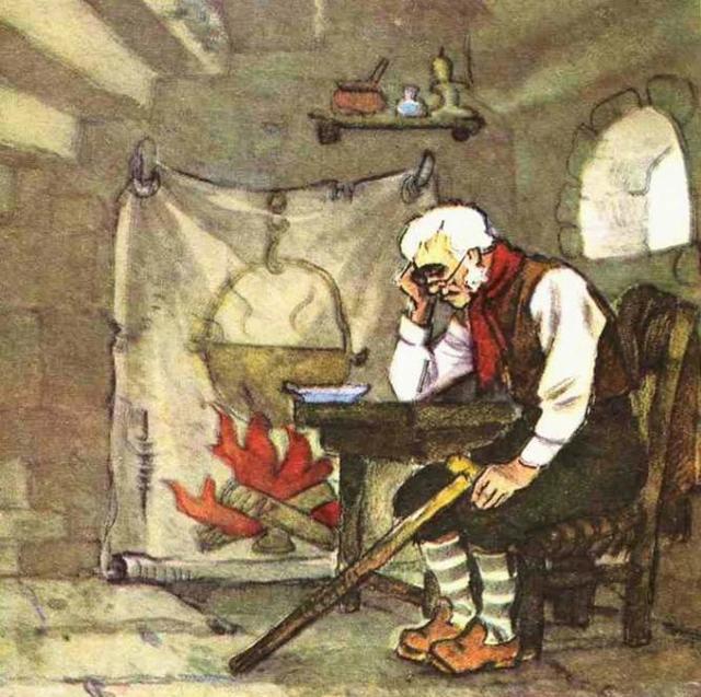 Тромплей живопись обманки картины обман зрения
