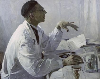 Реализм в живописи: художники картины