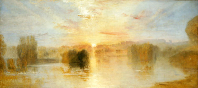 Импрессионизм в живописи: история картины художники