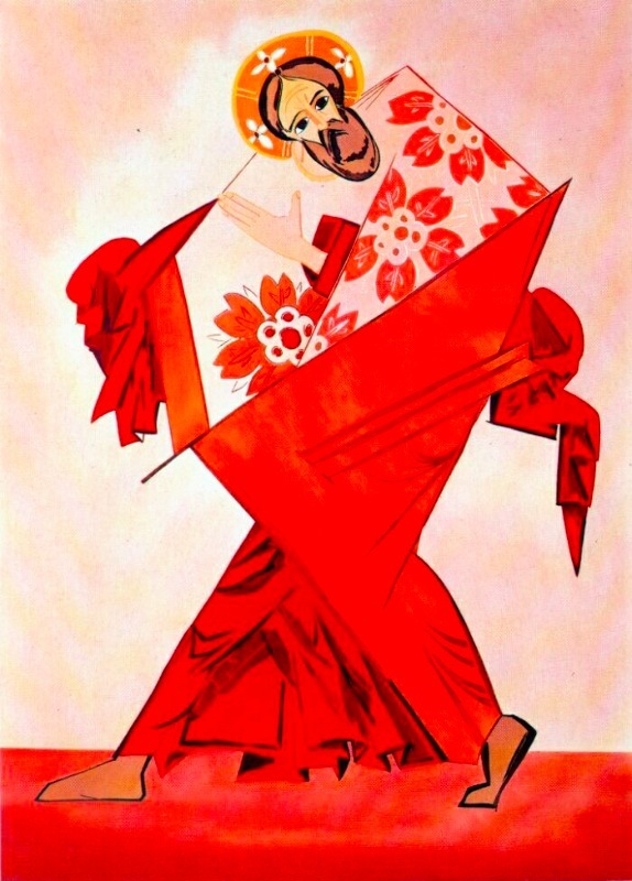 Футуризм в живописи: история стиля картины художники