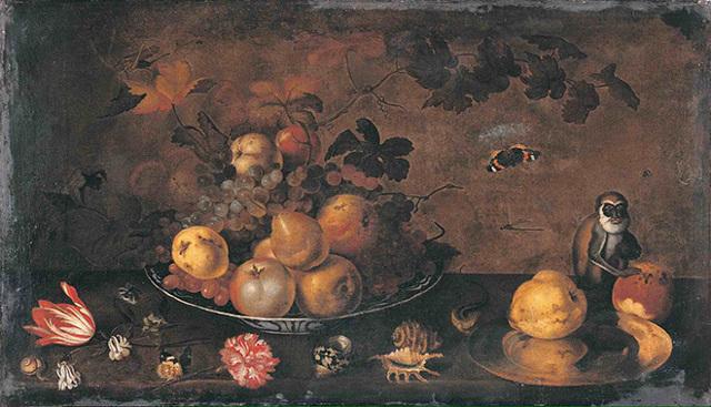 Натюрморт в живописи: пишем цветы фрукты предметы