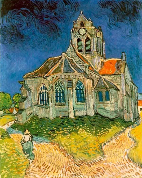 постимпрессионизм стиль в живописи: особенности художники