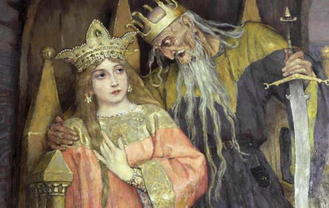 Мифологический жанр в изобразительном искусстве