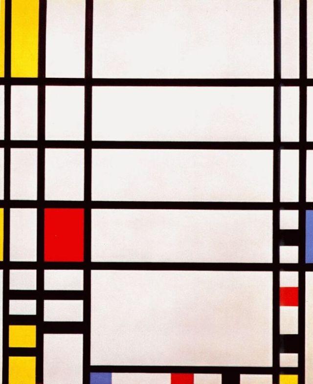 Абстракционизм в живописи: стиль картины художники