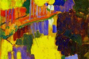 Стили живописи: общая характеристика основных стилей
