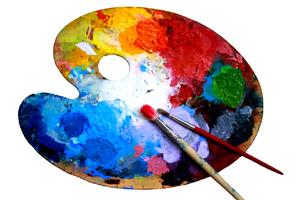 Уроки живописи маслом: как писать картины масляными красками