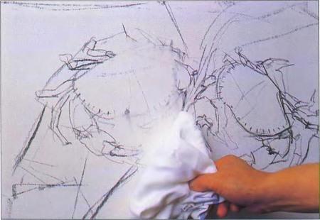 Анималистика в живописи: пишем животных маслом или акрилом