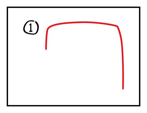 Как нарисовать слона: карандашом поэтапно
