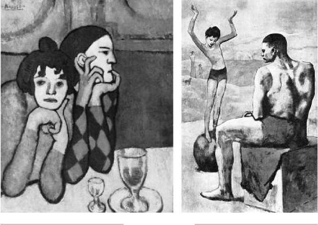 Кубизм в живописи: картины представители основатель