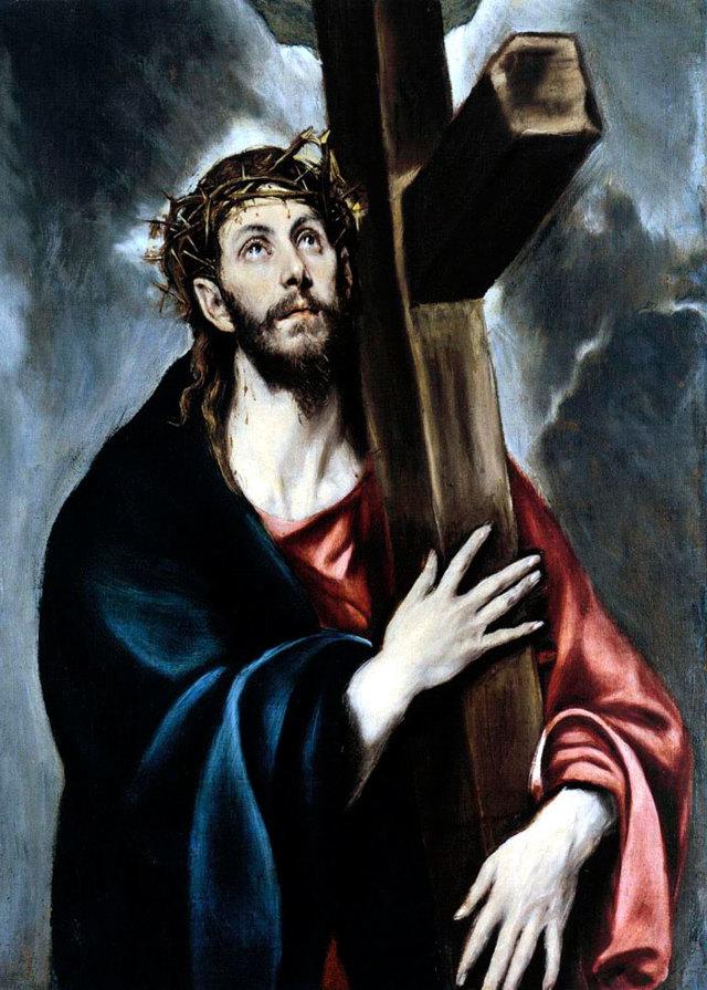 Религиозный жанр в изобразительном искусстве