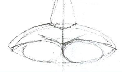 Как нарисовать губы начинающим: пошагово рисуем губы карандашом