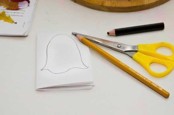 Поделки из тыквы своими руками: идеи необычных изделий из тыквы