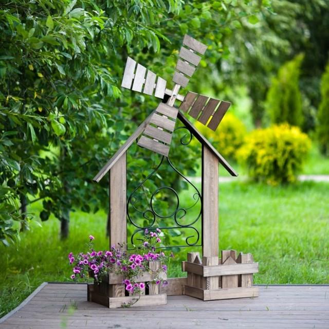 Поделки из дерева своими руками: идеи необычных изделий из дерева