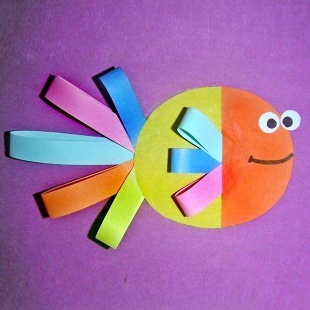 Поделки для детей 4 лет своими руками: идеи для четырехлетних детей